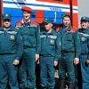 25 июля — День пожарной службы
