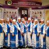 Благотворительный концерт Смиловичского народного хора