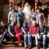 Дед Мороз, Беловежка, семь Гномов и… Диплом фестиваля