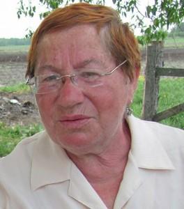 Вось яна якая, наша Дзеруцкая