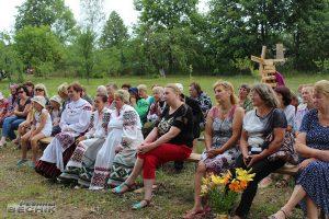 «Пятроўскі фэст» адсвяткавалі ў Язоўках