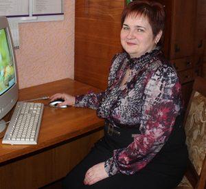 Прызнаны лепшымі: загадчык дзіцячага садка №1 г.п Смілавічы Жанна Брэчка
