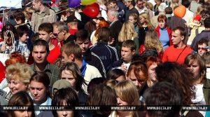 Пробная перепись населения стартует 2 октября в Молодечненском районе