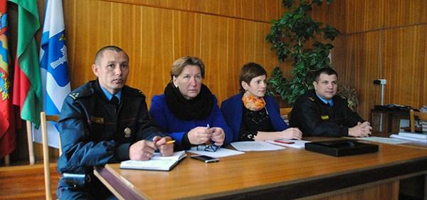 Заседание наблюдательной комиссии: как осужденные получают второй шанс