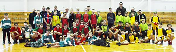 Футбольнае свята ад Анатоля Усенкі