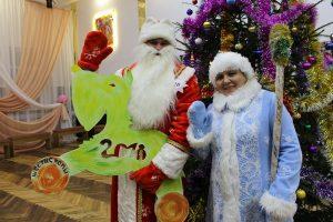 Деды Морозы уже здесь!