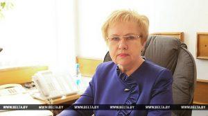 Ермошина отметила хорошую работу команд кандидатов в депутаты на местных выборах