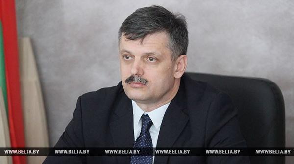 Главы делегаций стран — участниц ІІ Европейских игр 9-12 июля посетят Минск